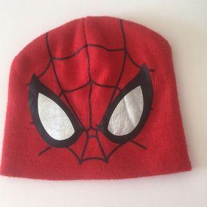 Marvel Spider-Man beanie